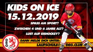 Kids On Ice Day